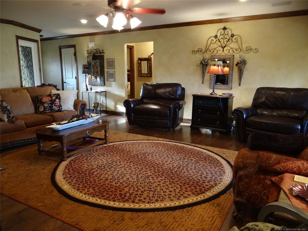 Off Market | 99 Abundance Lane McAlester, Oklahoma 74501 10