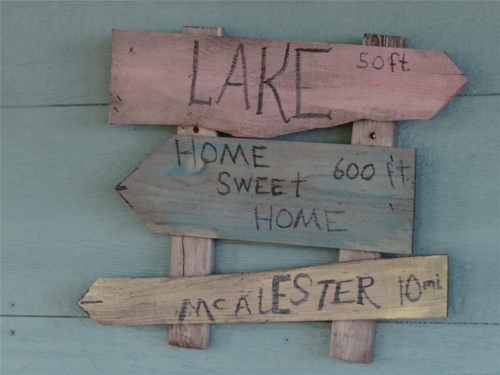Off Market | 99 Abundance Lane McAlester, Oklahoma 74501 49
