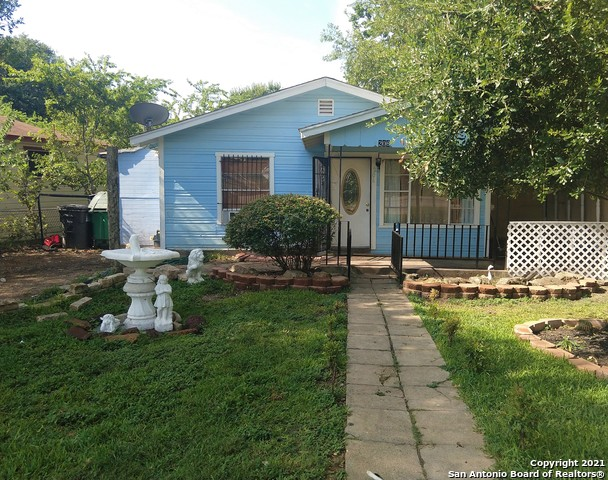 Off Market | 206 FREEMAN DR San Antonio, TX 78228 0