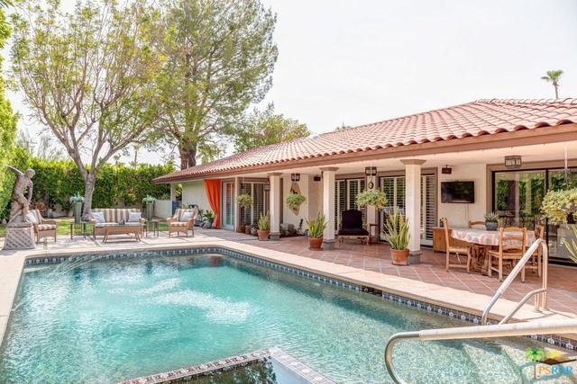 Closed | 2114 E BELDING Drive Palm Springs, CA 92262 4