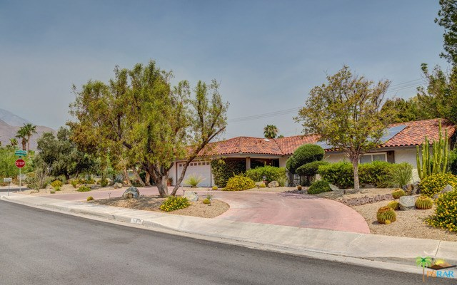 Closed | 2114 E BELDING Drive Palm Springs, CA 92262 5