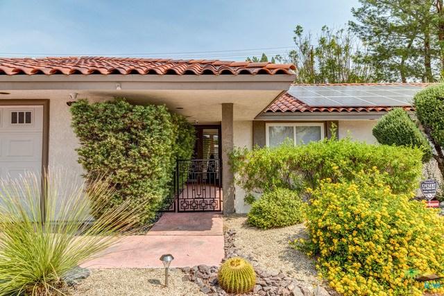 Closed | 2114 E BELDING Drive Palm Springs, CA 92262 7