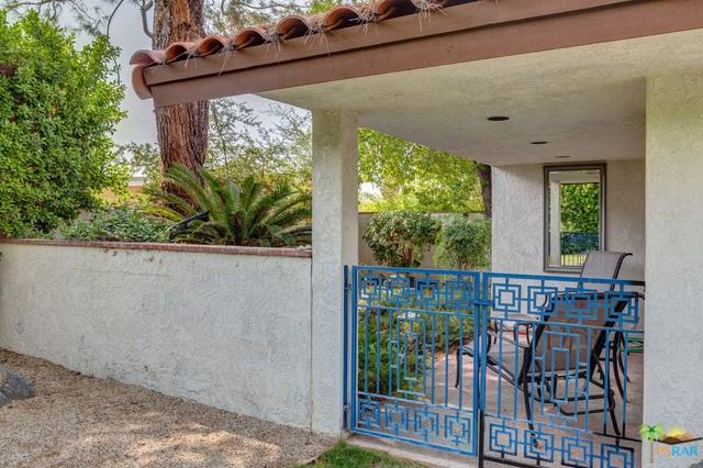 Closed | 2114 E BELDING Drive Palm Springs, CA 92262 30