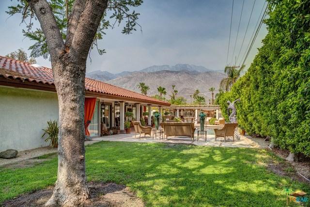 Closed | 2114 E BELDING Drive Palm Springs, CA 92262 31