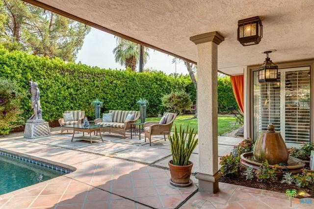 Closed | 2114 E BELDING Drive Palm Springs, CA 92262 33