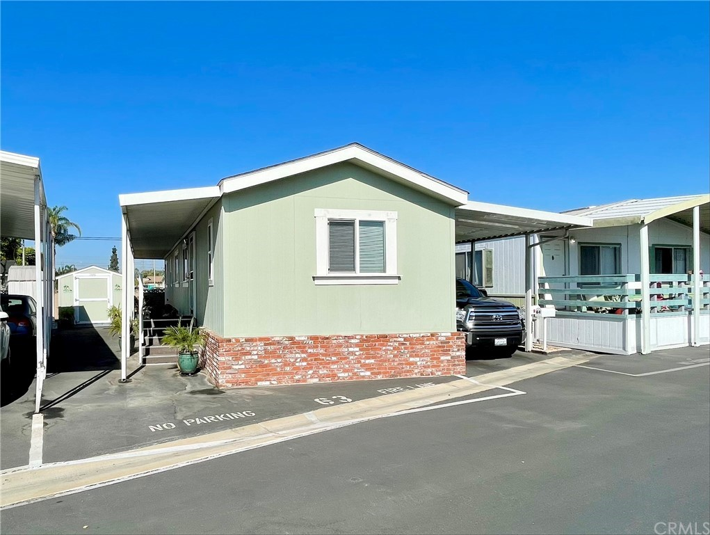 Active   20806 Gridley Road #63 Lakewood, CA 90715 1