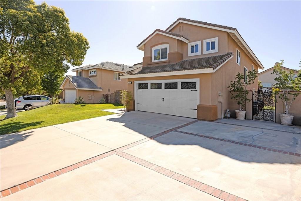 Active | 5073 Copper Road Chino Hills, CA 91709 1