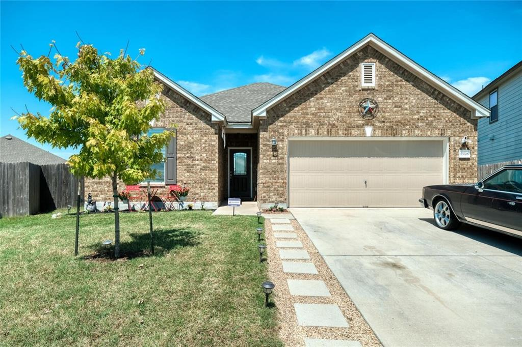 ActiveUnderContract | 13728 Andrew Johnson Street Manor, TX 78653 0