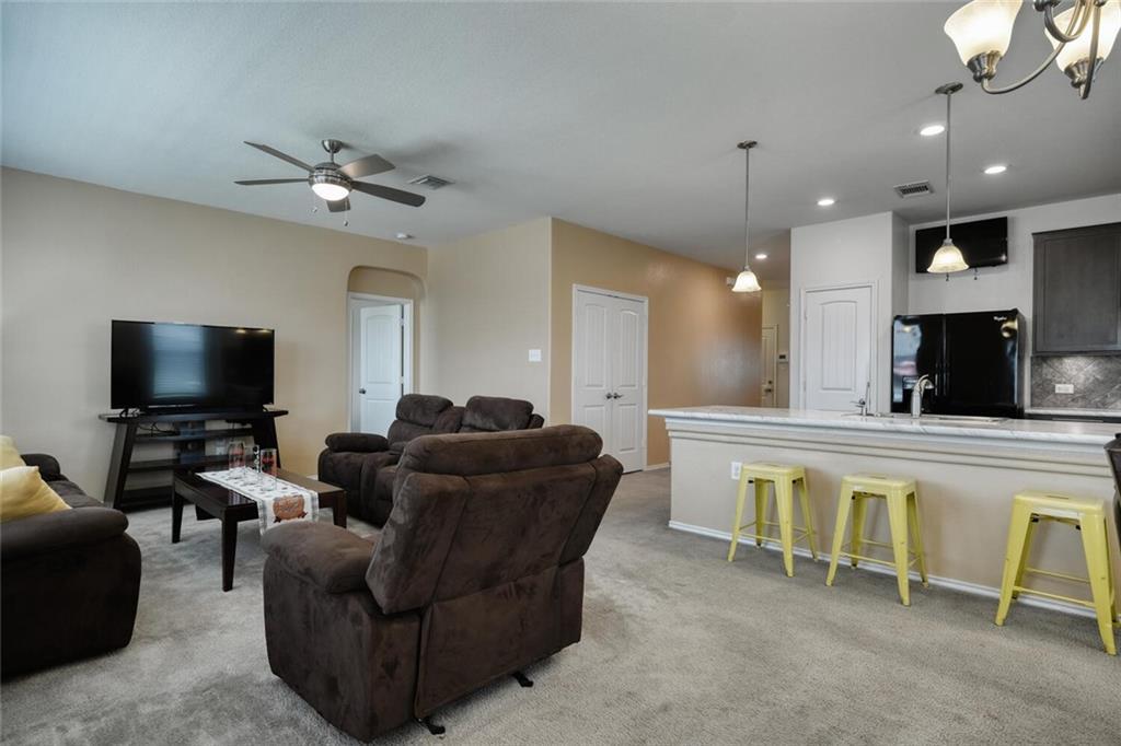 ActiveUnderContract | 13728 Andrew Johnson Street Manor, TX 78653 2