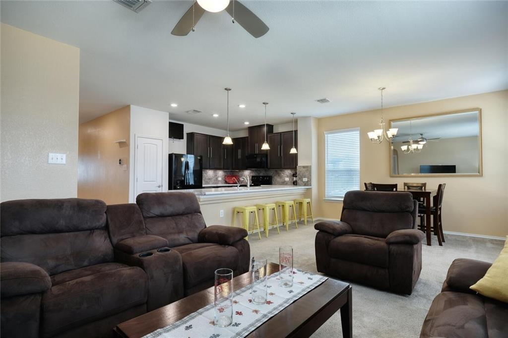 ActiveUnderContract | 13728 Andrew Johnson Street Manor, TX 78653 3