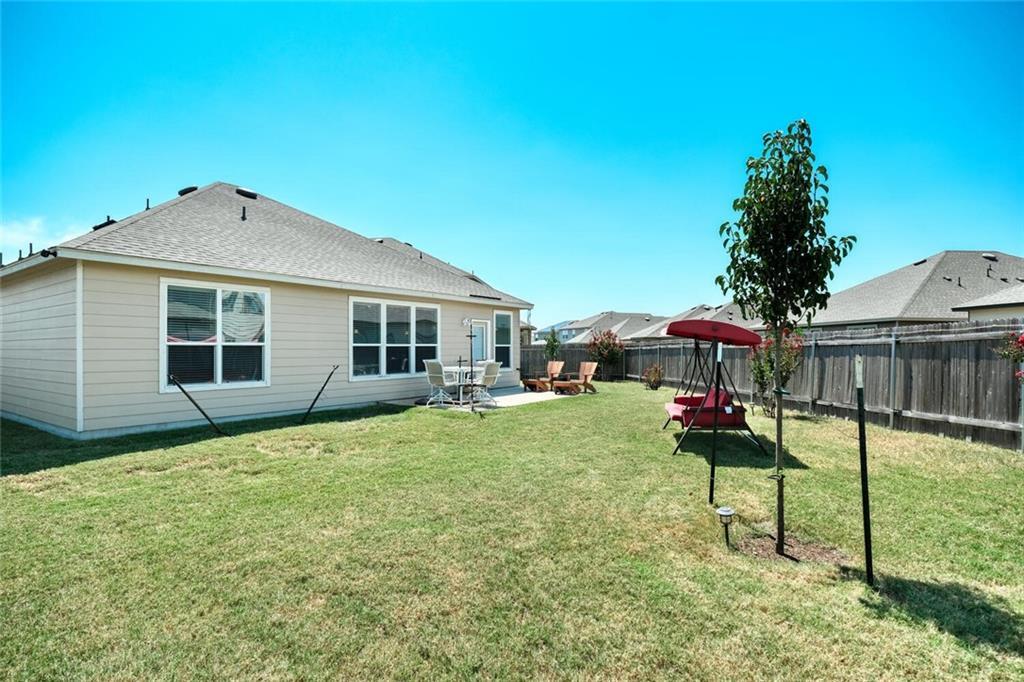 ActiveUnderContract | 13728 Andrew Johnson Street Manor, TX 78653 13