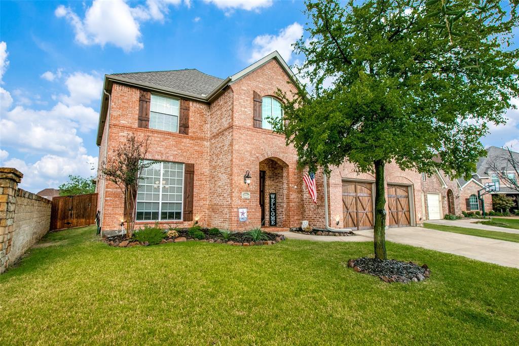 Pending | 8161 Watson Road Lantana, Texas 76226 2