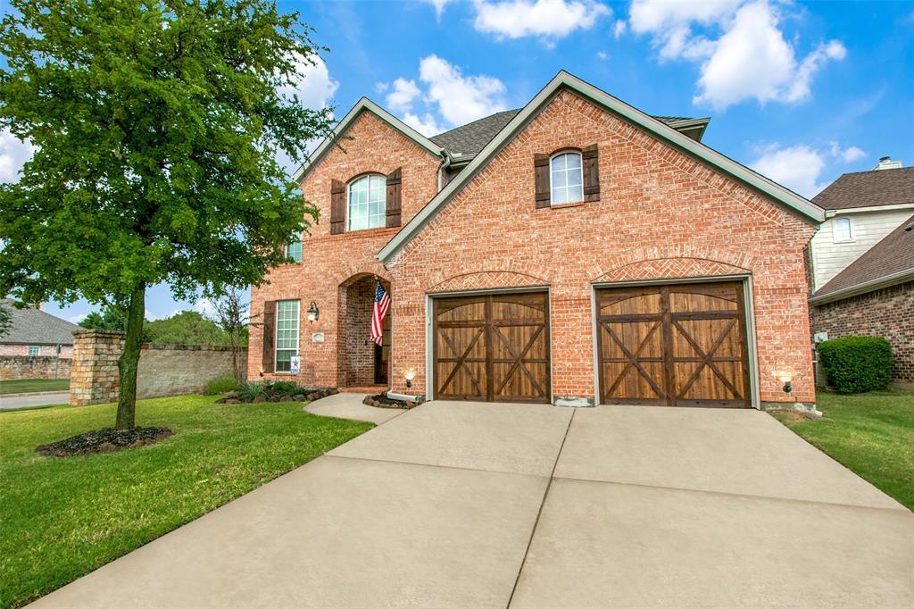Pending | 8161 Watson Road Lantana, Texas 76226 3
