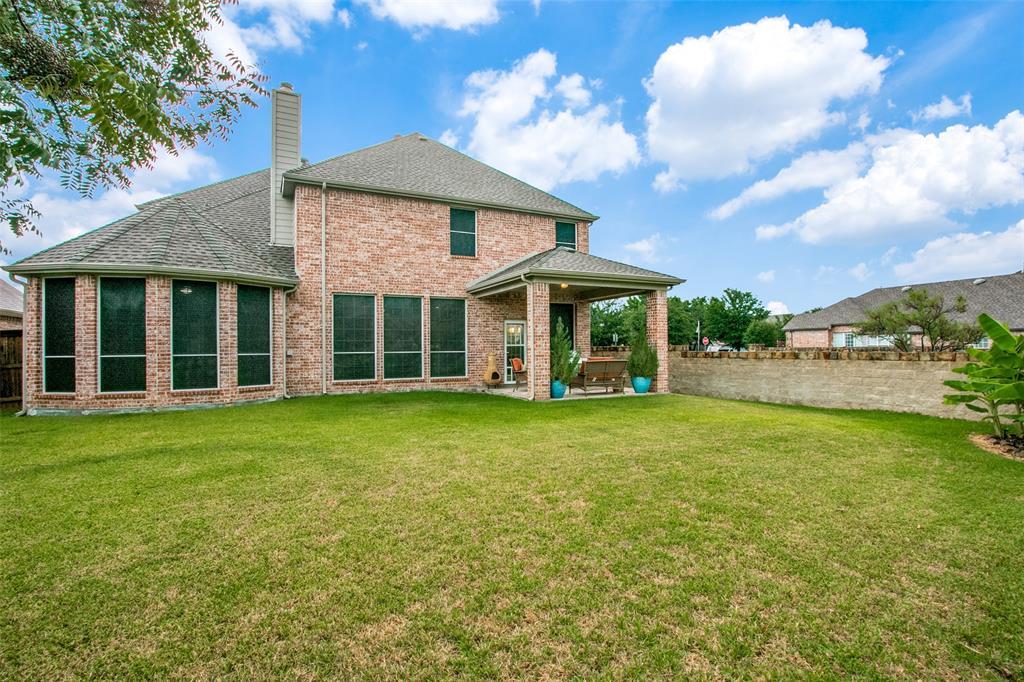 Pending | 8161 Watson Road Lantana, Texas 76226 37