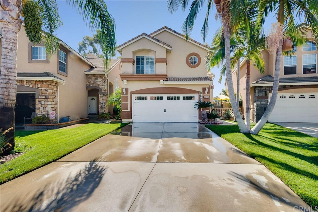 Active | 2695 Pointe Coupee Chino Hills, CA 91709 1