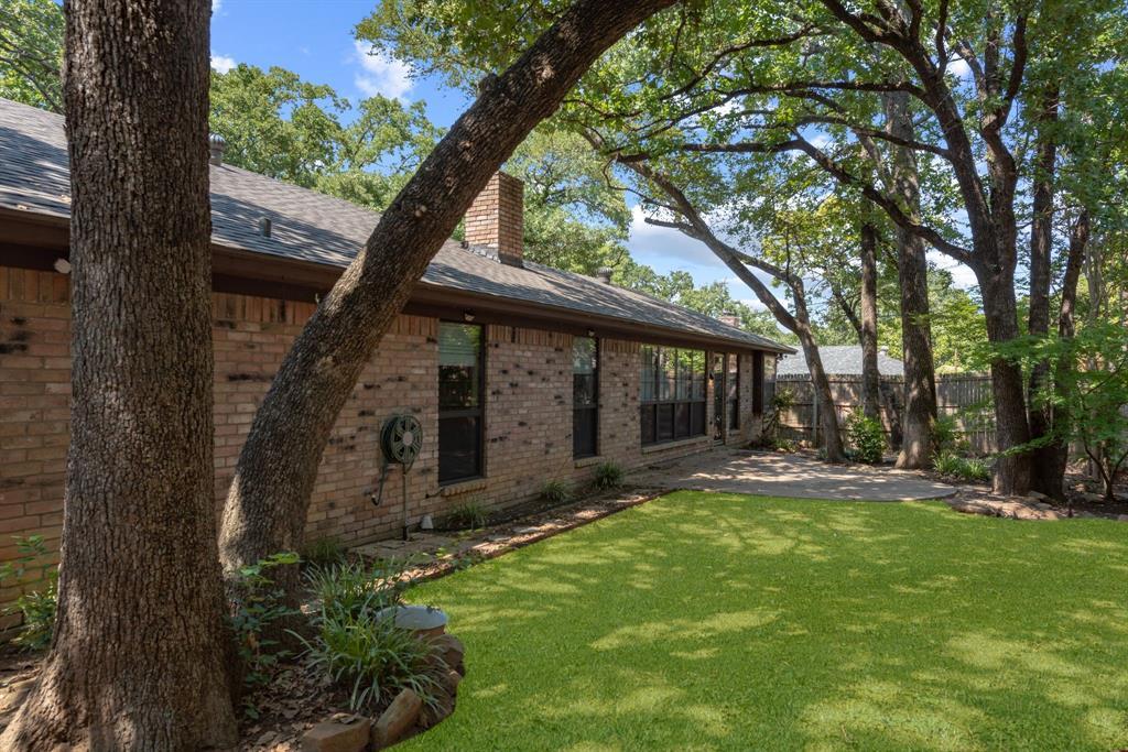 Leased   1905 Scarlett Court Arlington, Texas 76012 5