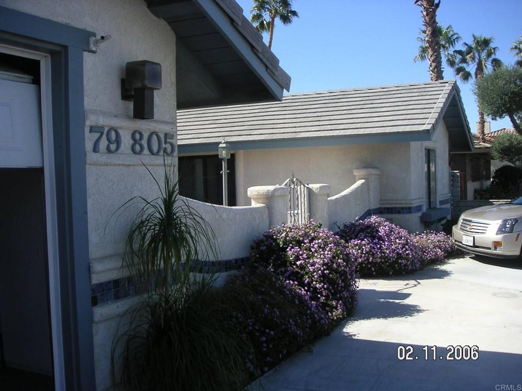 Pending | 79805 Westward Ho Drive La Quinta, CA 92253 1