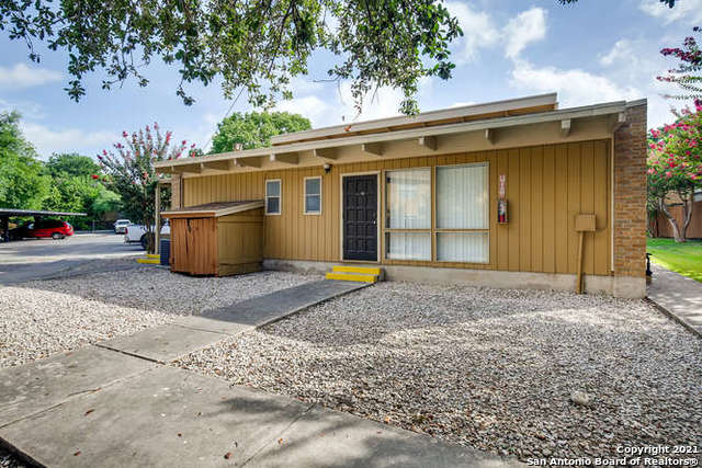 Active Option | 923 Vance Jackson Rd #607 San Antonio, TX 78201 12