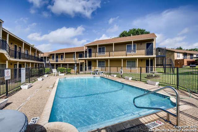 Active Option | 923 Vance Jackson Rd #607 San Antonio, TX 78201 15