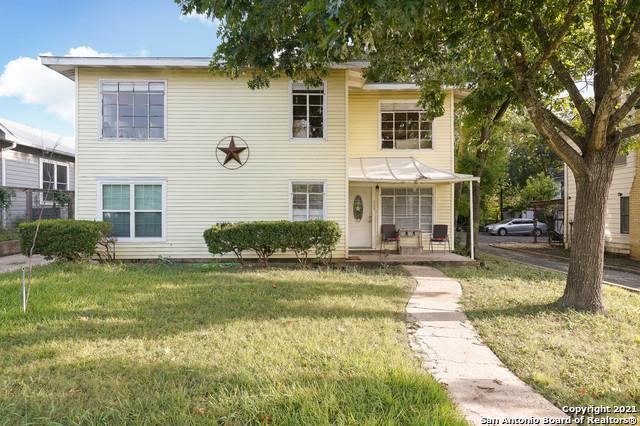 Active Option | 428 PERSHING AVE San Antonio, TX 78209 0
