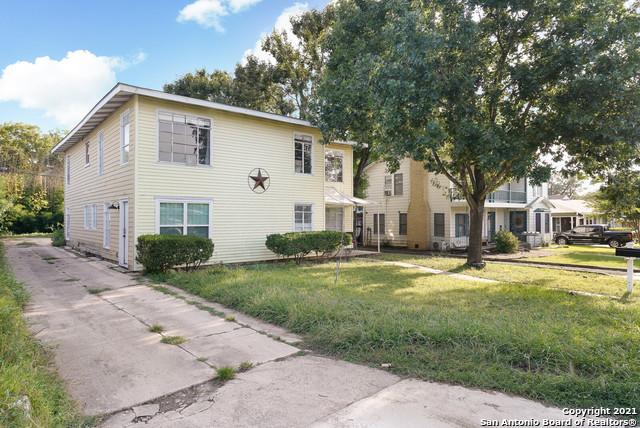 Active Option | 428 PERSHING AVE San Antonio, TX 78209 1