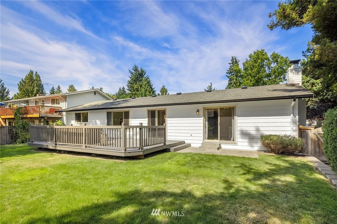 Sold Property | 3011 NE 194th Street Lake Forest Park, WA 98155 20