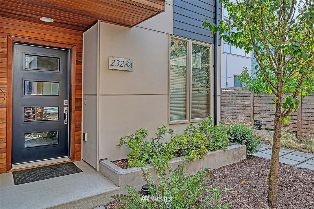 Active | 2328 Minor Avenue E #A Seattle, WA 98102 4