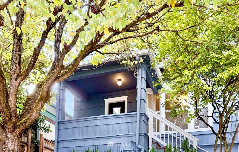 Sold Property | 5525 11th Avenue NE Seattle, WA 98105 1