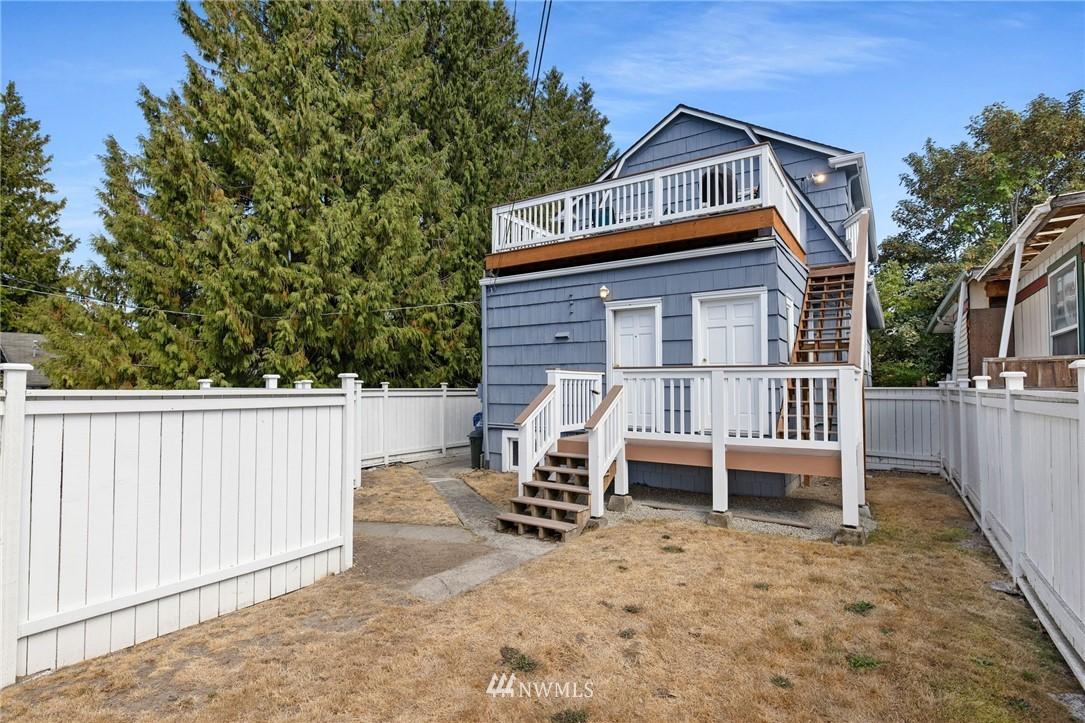 Sold Property | 5525 11th Avenue NE Seattle, WA 98105 36