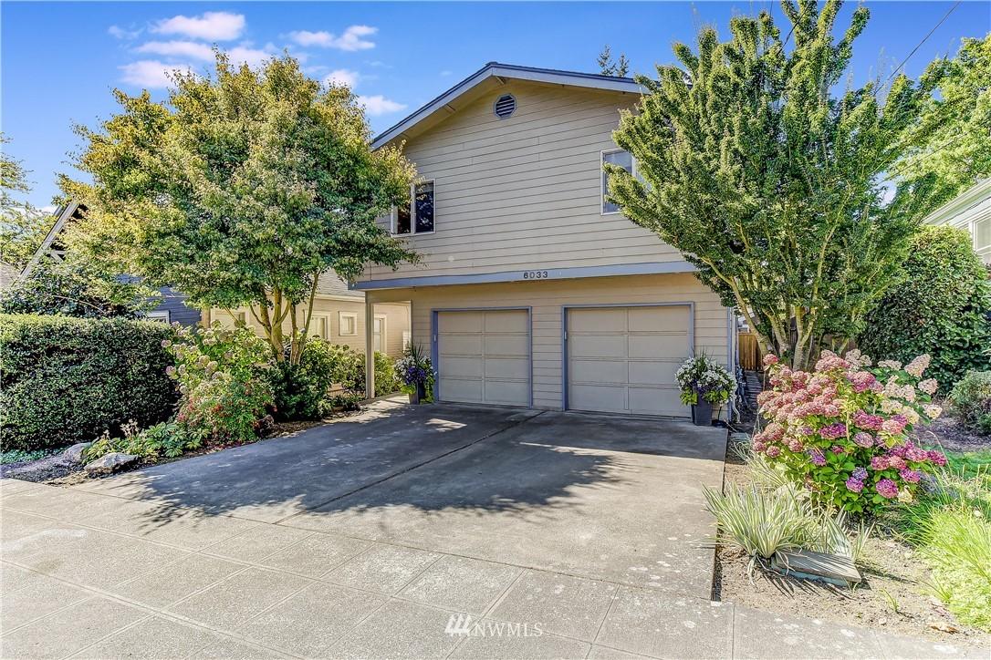 Pending | 6033 6th Avenue NW Seattle, WA 98107 1