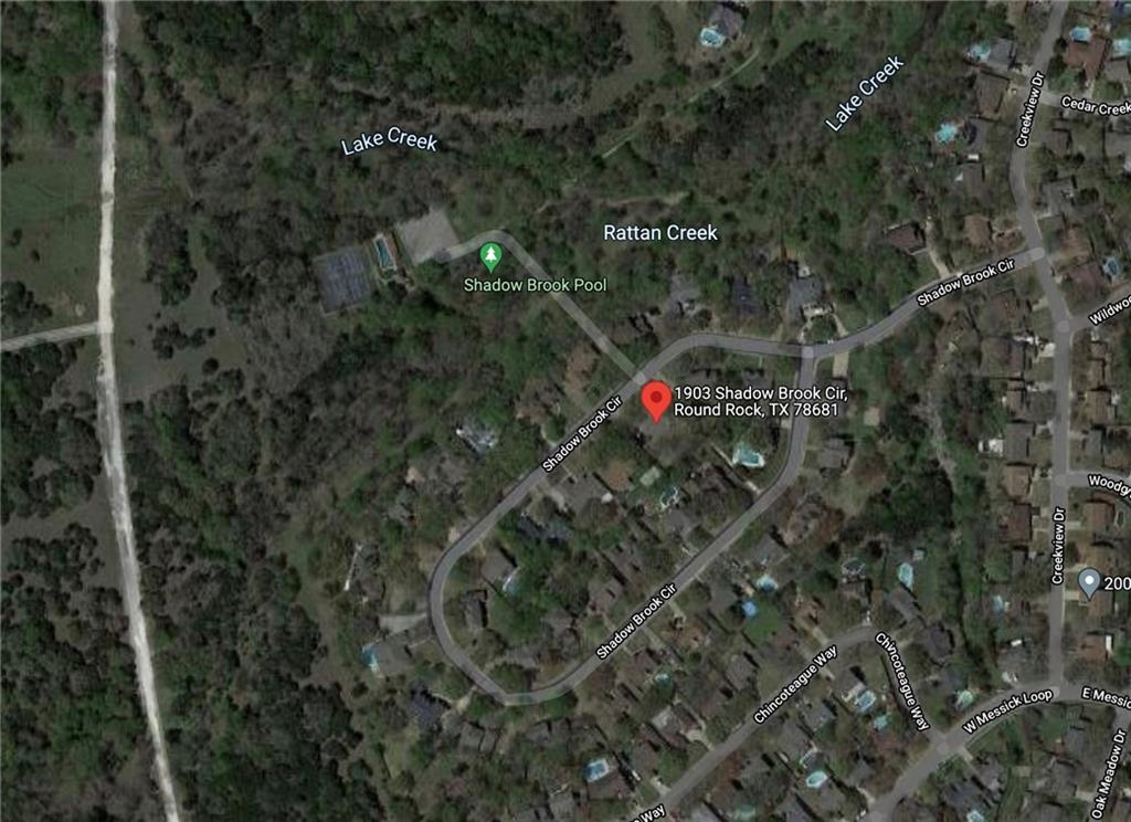 ActiveUnderContract   1903 Shadowbrook Circle Round Rock, TX 78681 38