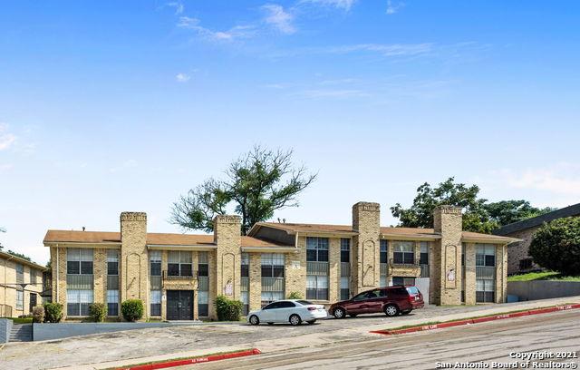 Pending | 6611 SOUTHPOINT ST #118C San Antonio, TX 78229 0