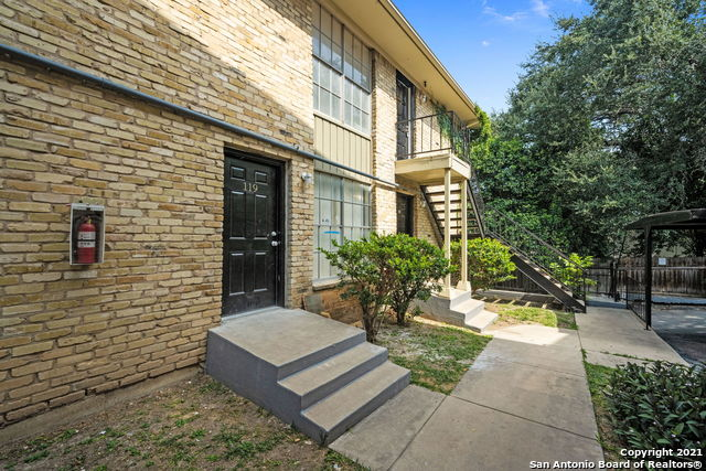 Pending | 6611 SOUTHPOINT ST #118C San Antonio, TX 78229 1
