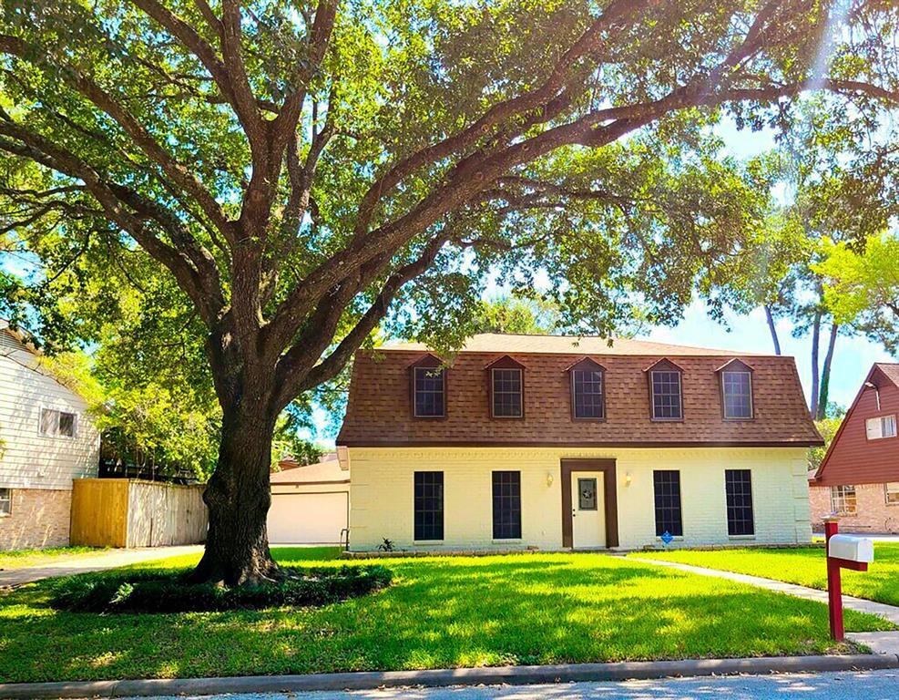 Active | 22318 Greenbrook Drive Houston, Texas 77073 1