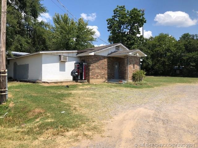 Active | 801 E US Hwy 270 Wilburton, Oklahoma 74578 1