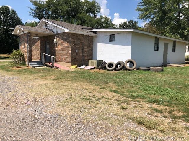 Active | 801 E US Hwy 270 Wilburton, Oklahoma 74578 4