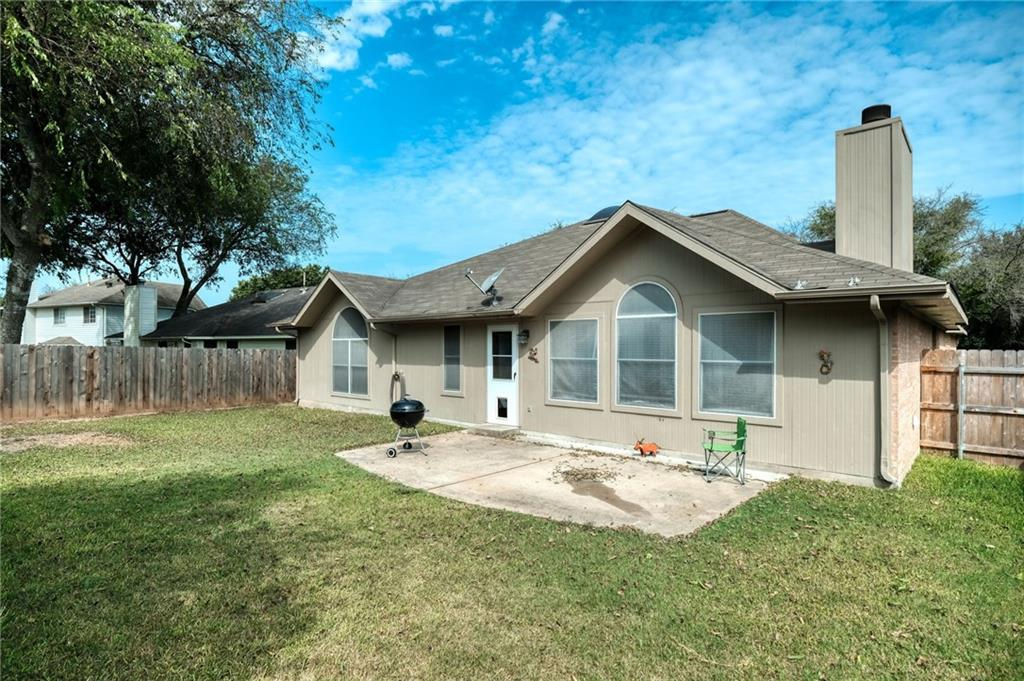 ActiveUnderContract   807 Champions Point Pflugerville, TX 78660 1