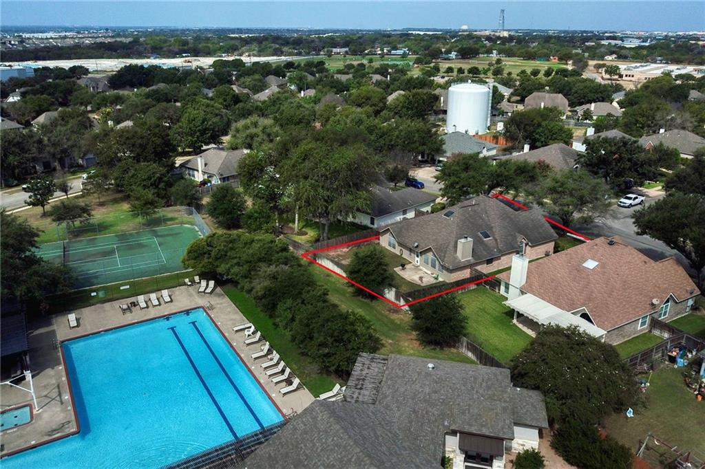 ActiveUnderContract   807 Champions Point Pflugerville, TX 78660 2