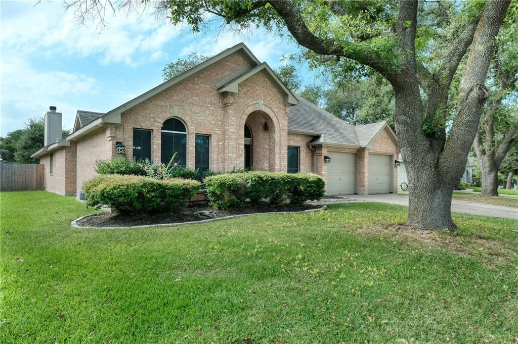 ActiveUnderContract   807 Champions Point Pflugerville, TX 78660 3