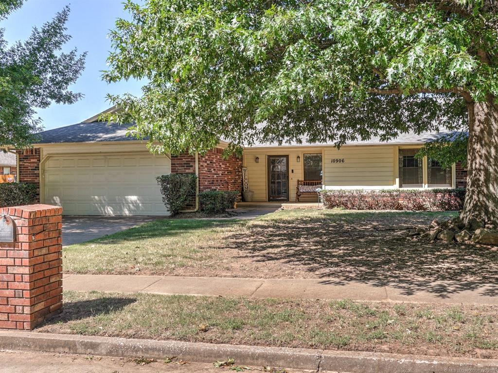 Off Market | 10906 S 83rd East Avenue Tulsa, Oklahoma 74133 0
