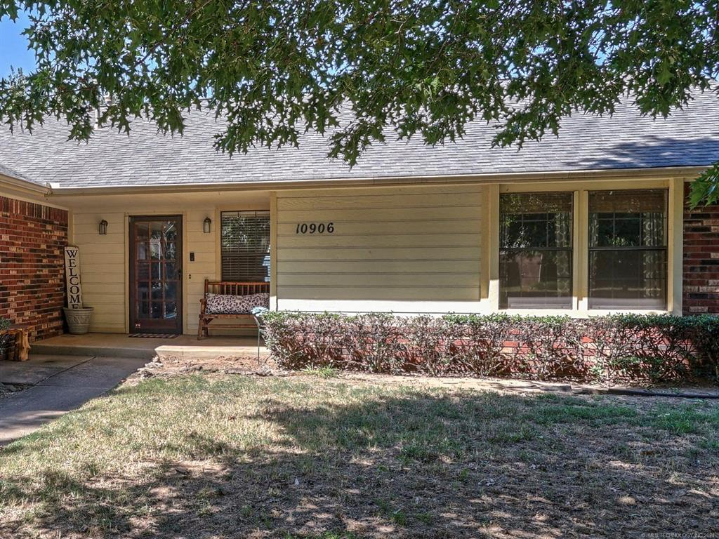 Off Market | 10906 S 83rd East Avenue Tulsa, Oklahoma 74133 2