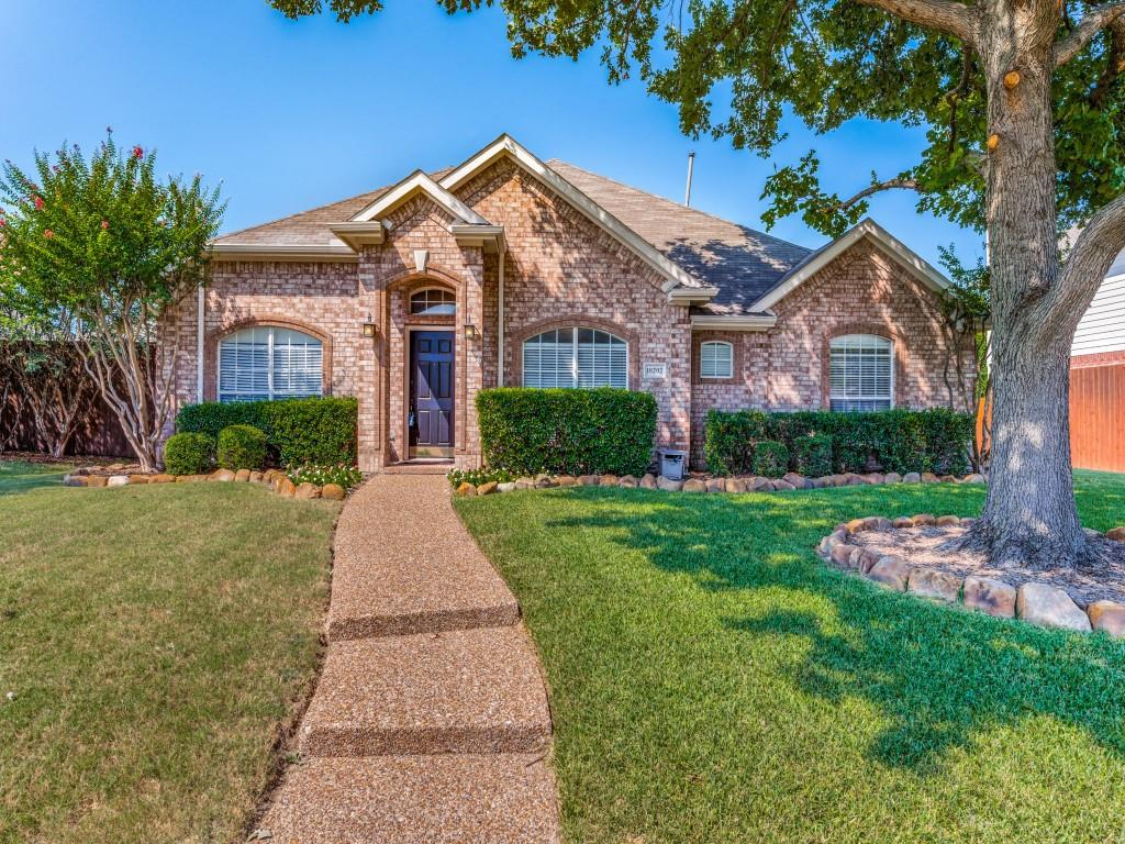 Active Contingent   10202 Morning Glory Lane Frisco, Texas 75035 1