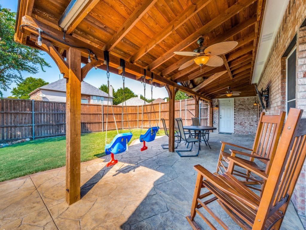 Active Contingent   10202 Morning Glory Lane Frisco, Texas 75035 22