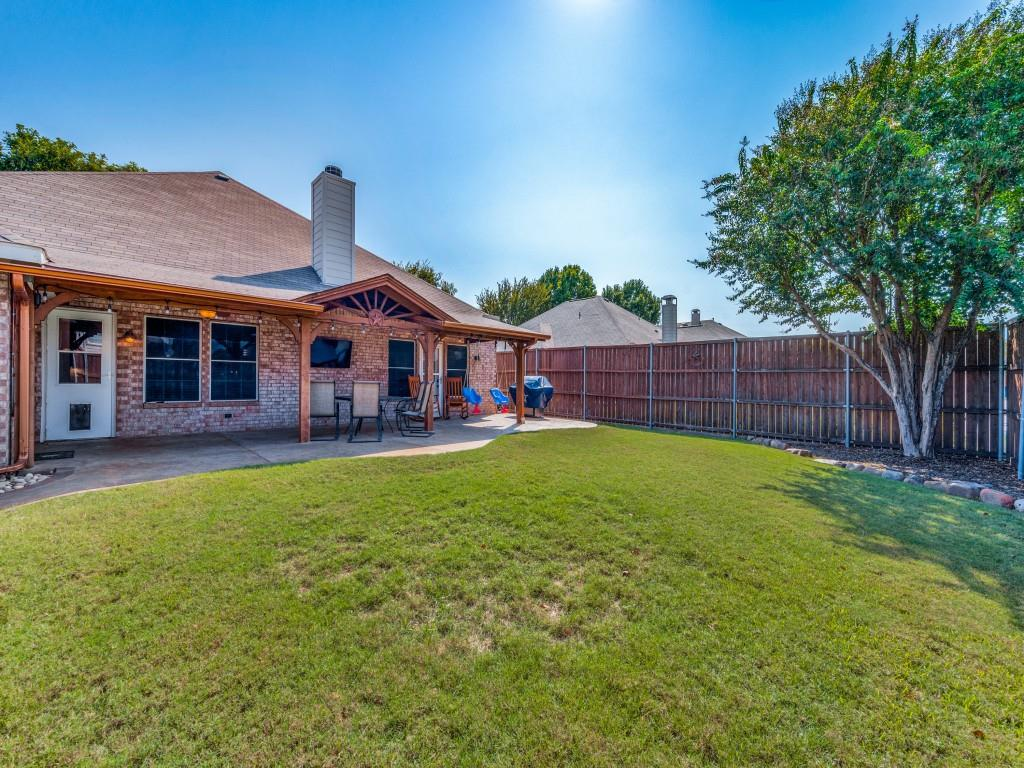 Active Contingent   10202 Morning Glory Lane Frisco, Texas 75035 23