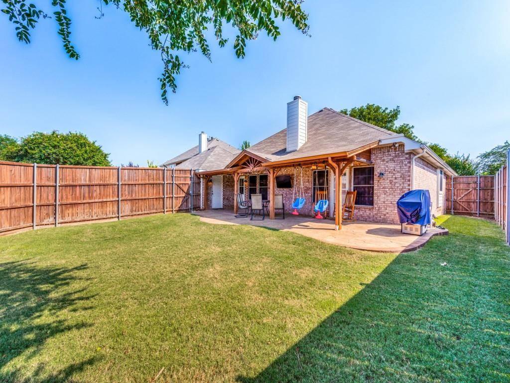 Active Contingent   10202 Morning Glory Lane Frisco, Texas 75035 24