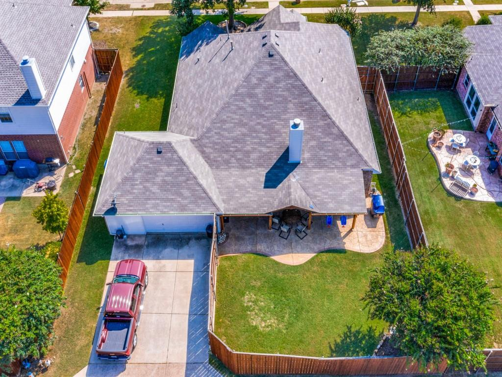 Active Contingent   10202 Morning Glory Lane Frisco, Texas 75035 28
