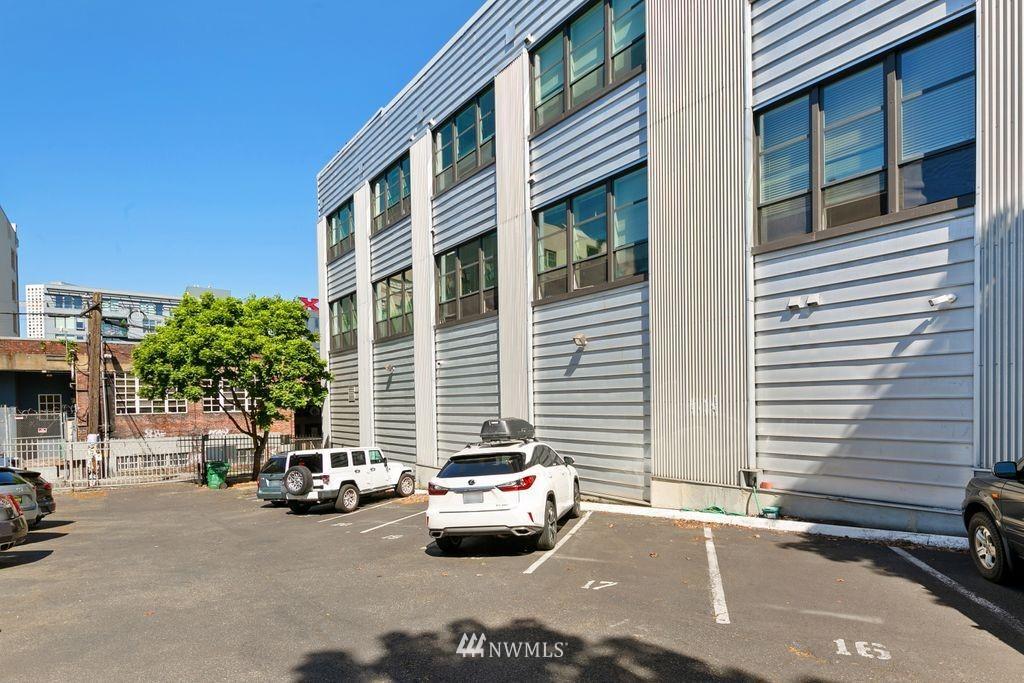Active | 417 E Pine Street #406 Seattle, WA 98122 24