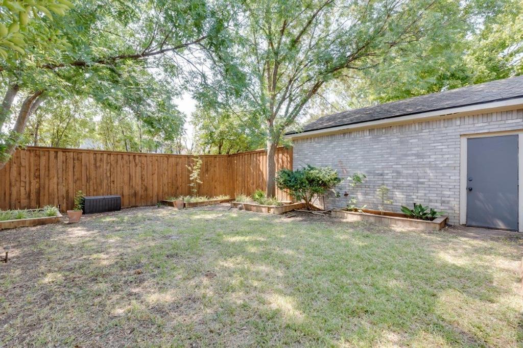 Active | 7829 Creekview Drive Frisco, Texas 75034 25