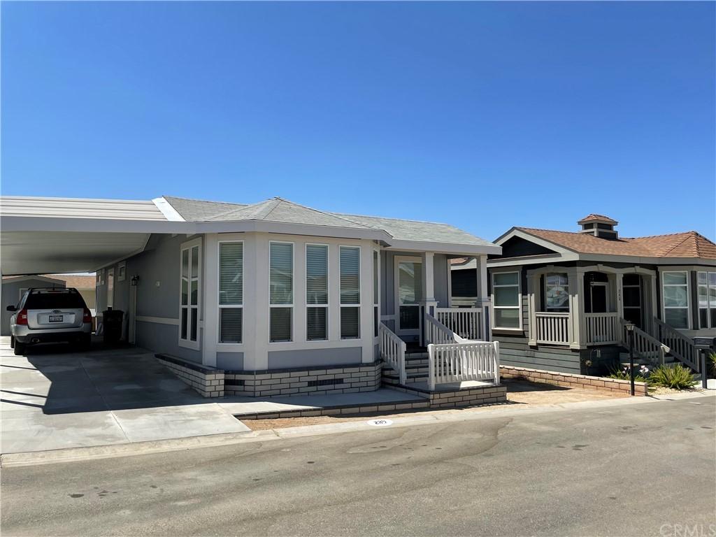 Active | 3500 Buchanan Street #239 Riverside, CA 92503 5