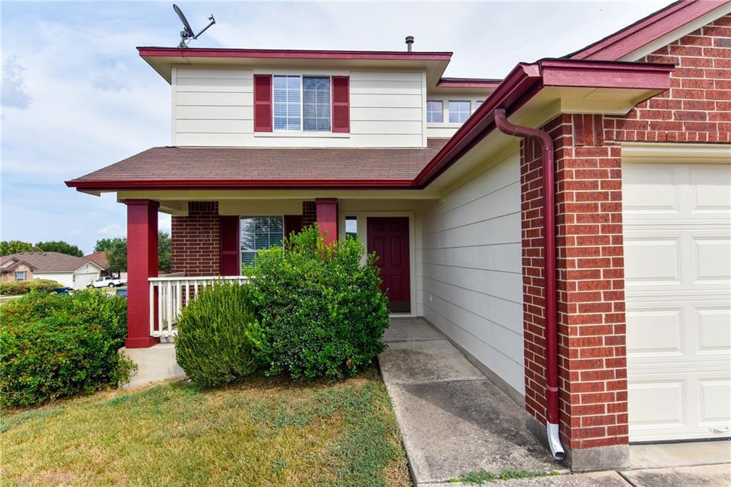 Closed   1008 Estate Drive Hutto, TX 78634 3